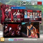 jeux video - Root Film - Collector