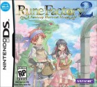 Jeu Video - Rune Factory 2 - A Fantasy Harvest Moon