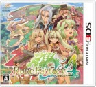 Jeu Video - Rune Factory 4