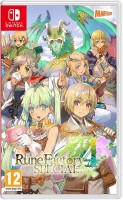 jeu video - Rune Factory 4 Special