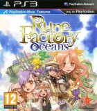 Jeu Video - Rune Factory Oceans