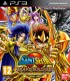 Jeux video - Saint Seiya - Brave Soldiers