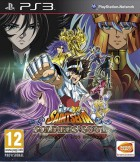 Saint Seiya - Soldiers' Soul - Playstation 3 - PS3