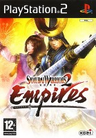 Jeu Video - Samurai Warriors 2 Empires