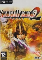 Jeu Video - Samurai Warriors 2