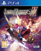 Jeu Video - Samurai Warriors 4-II