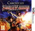 Jeu Video - Samurai Warriors Chronicles