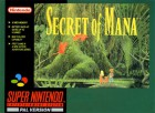 Jeu video -Secret of Mana