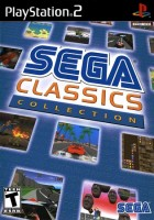 Jeu Video - Sega Classics Collection