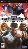 Jeu Video - Sega Mega Drive Collection