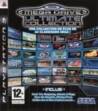 Jeu Video - Sega Mega Drive Ultimate Collection