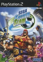 Jeu Video - Sega Soccer Slam