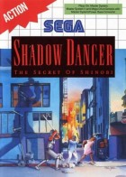 Jeu Video - Shadow Dancer - The Secret of the Shinobi