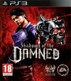 Jeu Video - Shadows of the Damned