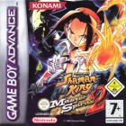 Shaman King Master of Spirits 2