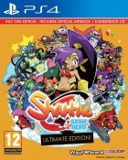 jeux video - Shantae: Half-Genie Hero - Ultimate Day One Edition