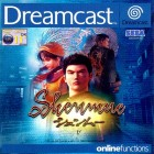 Jeu Video - Shenmue