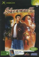 Jeu Video - Shenmue II