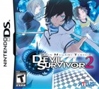 jeux video - Shin Megami Tensei - Devil Survivor 2