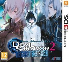 Jeux video - Shin Megami Tensei - Devil Survivor 2 - Record Breaker