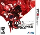 Jeux video - Shin Megami Tensei - Devil Survivor Overclocked