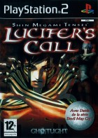 Jeu video -Shin Megami Tensei - Lucifer's Call