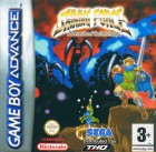 Jeu Video - Shining Force - Resurrection of the Dark Dragon