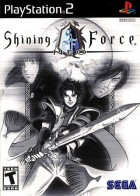 Jeu Video - Shining Force Neo