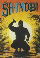 Jeu Video - Shinobi