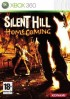 Jeux video - Silent Hill Homecoming