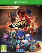 Mangas - Sonic Forces