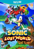 Jeu Video - Sonic Lost World