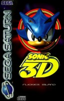 Jeu Video - Sonic 3D Flikies Island