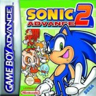 Jeu Video - Sonic Advance 2