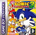 Jeu Video - Sonic Advance 3