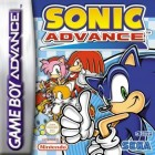 Jeu Video - Sonic Advance