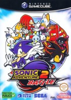 Jeu Video - Sonic Adventure 2 Battle