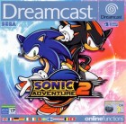 Jeu Video - Sonic Adventure 2