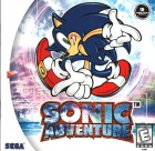 Jeu video -Sonic Adventure