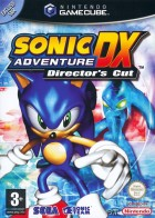 Sonic Adventure DX - Director's Cut - NGC