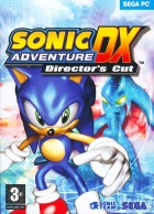 Jeu Video - Sonic Adventure DX - Director's Cut