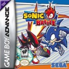 Jeu Video - Sonic Battle