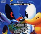 Jeu Video - Sonic CD