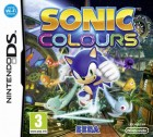 jeux video - Sonic Colours