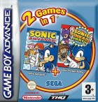 Jeu Video - Sonic Combo Pack
