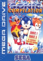 Jeu Video - Sonic Compilation