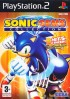 Jeux video - Sonic Gems Collection