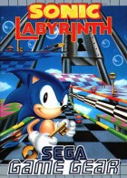 Jeu Video - Sonic Labyrinth