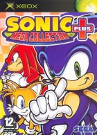 Jeu Video - Sonic Mega Collection Plus