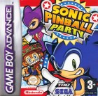 Jeu Video - Sonic Pinball Party